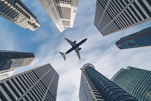 Responsible business travel: New survey uncovers travelers' requirements
