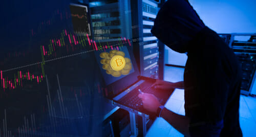 Trends and risks surrounding cryptocurrencies