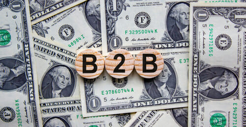 B2B payments on the cusp of a digital boom