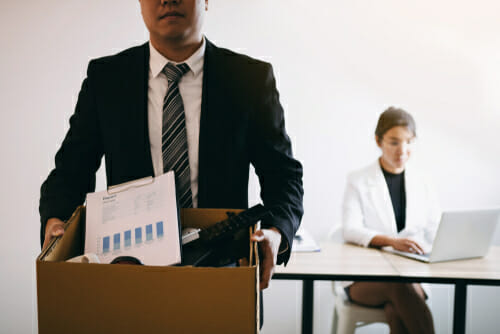 Exit interviews: A look at how employees and employers should act