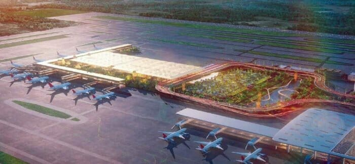 Kuwait's new terminal T2 boosts the local economy, ME aviation