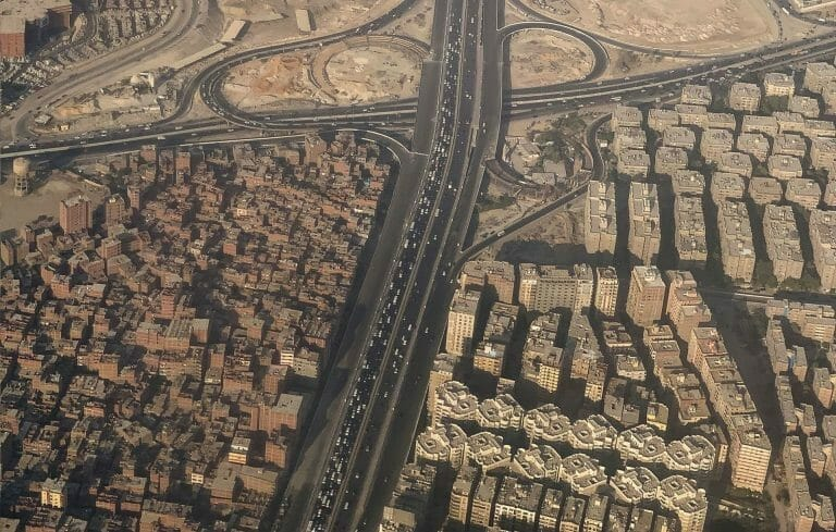 Egypt's new smart capital, a tech marvel, shifts congestion away from Cairo