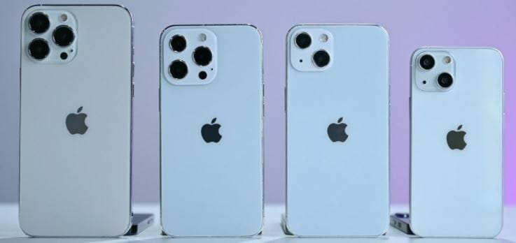 iPhone13: Perfect for digital nomads, packed with upgrades