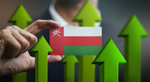 Oman on a healthy growth path to drastically reduce debt, deficit