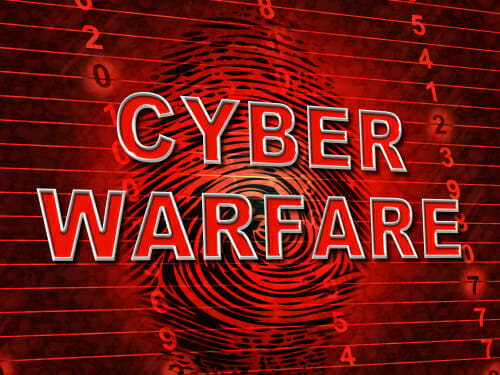 Every way cyberwarfare attacked you in H1 is here