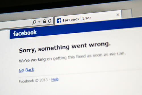All you need to know about Facebook's face slap